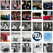 Fotos CANIFARMA | 70 Aniversario | Septiembre 2016