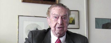 Entrevista | Expresidente Don Eduardo López Miarnau