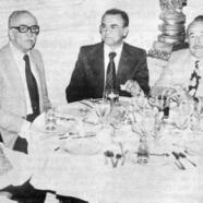 Expresidentes CANIFARMA