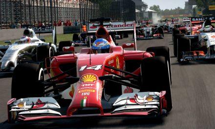 Usan pasión por la F1 para atraer a jóvenes a la ciencia y tecnología