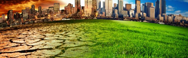 El calentamiento global, tema prioritario para la industria mundial. (FOTO: códigoF)
