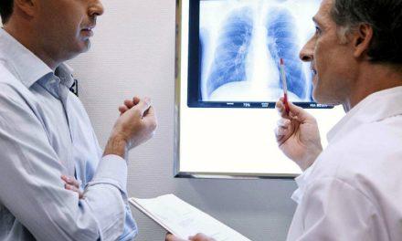 Cigarro, principal causante de Obstrucción Pulmonar en los mexicanos