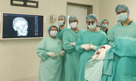 Desarrolla UANL implantes de cráneo con impresión 3D