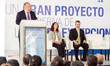 Nueva planta de Alpharma, primera en México en cubrir la NOM 059 SSA1-2015
