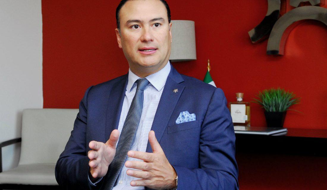Industria Farmacéutica, sector estratégico para el país: Manuel Herrera Vega, Presidente de la CONCAMIN