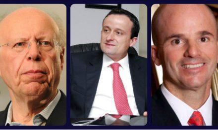 Anuncia Presidencia cambios en Salud, Cofepris e IMSS