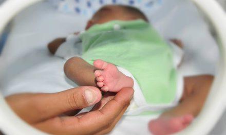 Mujer chiapaneca infectada con zika da a luz; el bebé, sin microcefalia