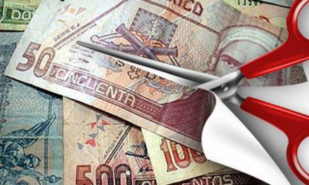 Salud reduce más de 2 mmdp su presupuesto por nuevo recorte