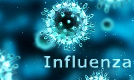 Relanza Secretaría de Salud campaña de vacunación contra la Influenza