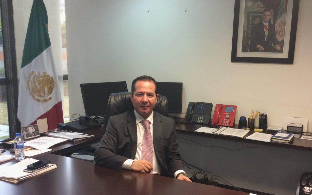 Continuidad y Transparencia: características de la gestión de Julio Sánchez al frente de la COFEPRIS