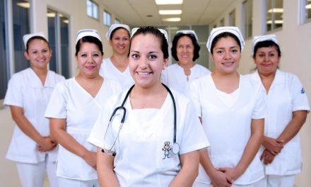 Contribuciones de la mujer a sistemas de salud alcanzan el 5% del PIB global: The Lancet