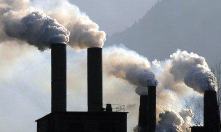 En 2015, mayor aumento mundial de dióxido de carbono