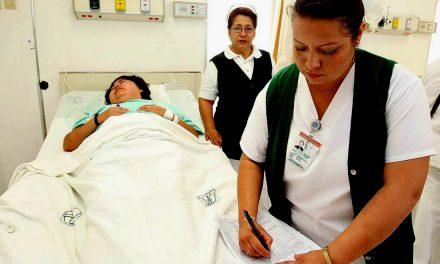 El decálogo con el que el IMSS quiere mejorar la atención médica