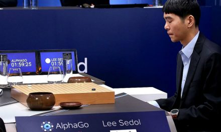Inteligencia Artificial vence al mejor jugador de milenario juego chino
