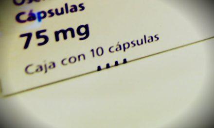 Nuevos genéricos contra la Influenza hasta 75% más económicos