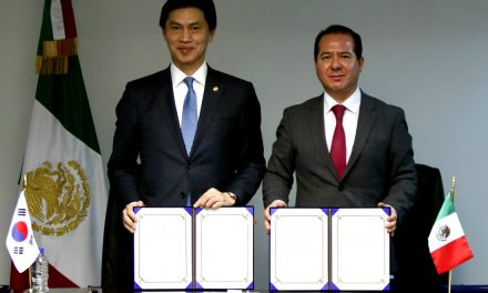 Mejorar el mercado de medicamentos, acuerdo COFEPRIS y Corea del Sur
