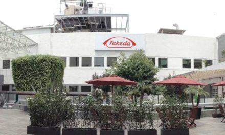 Takeda invierte en México con reinauguración de planta