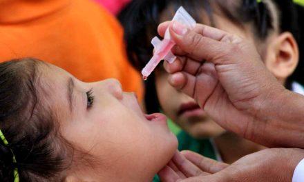 OMS adopta estrategia de vacunación de la Secretaría de Salud