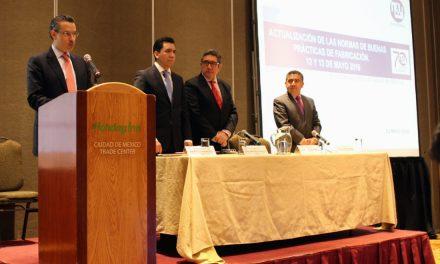 Con la NOM 164 y NOM 059, México ingresó al PIC/S: especialistas