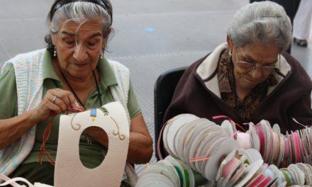 Para el 2030, adultos mayores serán 15% de la población de México