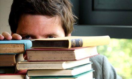 """""""Currículo de Fracasos"""", la historia del profesor de Princeton que se hizo viral"""