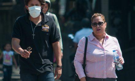 Estafilococos, estreptococos y más de 120 bacterias, lo que respiramos en la Ciudad de México