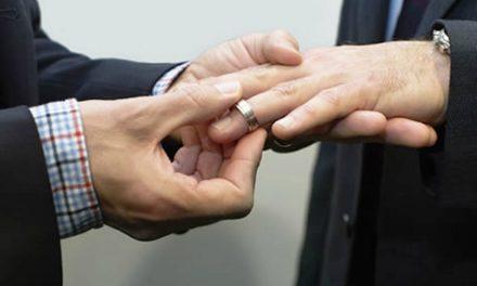 ISSSTE ha afiliado a 224 parejas del mismo sexo en tres años