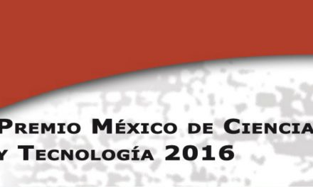 Convoca Gobierno al Premio México de Ciencia y Tecnología 2016