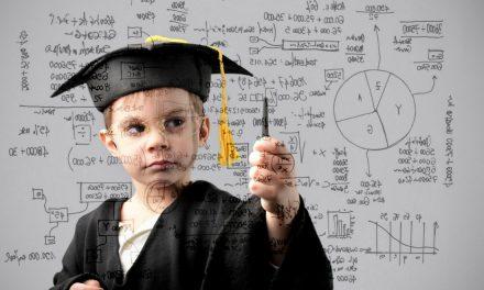 50% de niños sobredotados abandona el país para continuar su estudios
