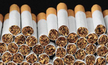 Más de 40 mil personas mueren al año por tabaquismo en México