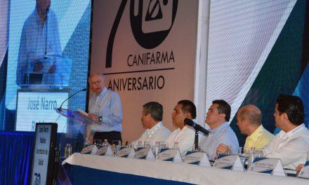 La Industria farmacéutica vive un momento histórico: XXV Convención de la Industria  Farmacéutica