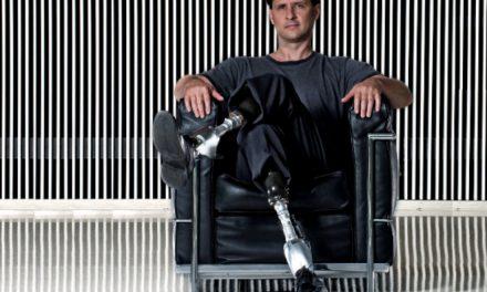 El Princesa de Asturias para Hugh Herr, creador de 'piernas biónicas' que emulan locomoción humana