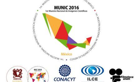 CONACYT convoca a la Primera Muestra Nacional de Imágenes Científicas (MUNIC)