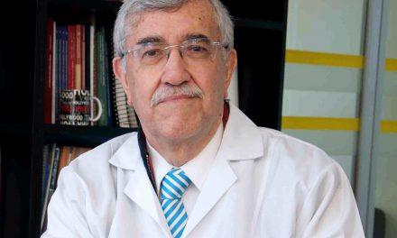Onofre Muñoz Hernández, nuevo titular de la CONAMED