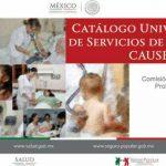 Catálogo Universal de Servicios de Salud