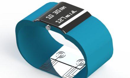Prototipo de glucómetro opera en la piel sin extraer sangre