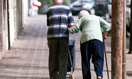 México vive un proceso acelerado de envejecimiento poblacional