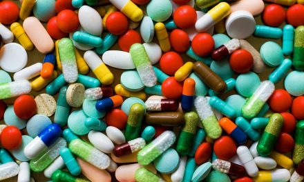 Singrem ha recolectado 40 tons de medicamento caduco en centros de salud de la CdMx