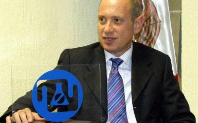"""""""Industria Farmacéutica será prioridad del Sector Salud"""": Alexis Serlin, Presidente de CANIFARMA"""