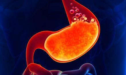 Acidez estomacal, afección gástrica más común en la población