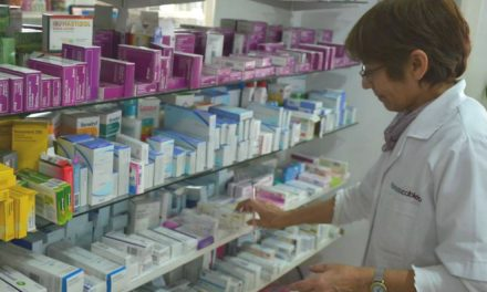 Realiza UNAM primer estudio sobre uso de antihipertensivos