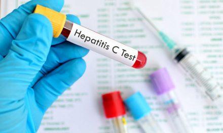 Con hepatitis C, 1.4 millones de mexicanos