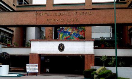 Hospital Infantil de México, único del Sector Salud con clínica de láser vascular pediátrico