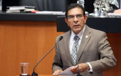 Entrevista: Senador Dr. Francisco Salvador López Brito