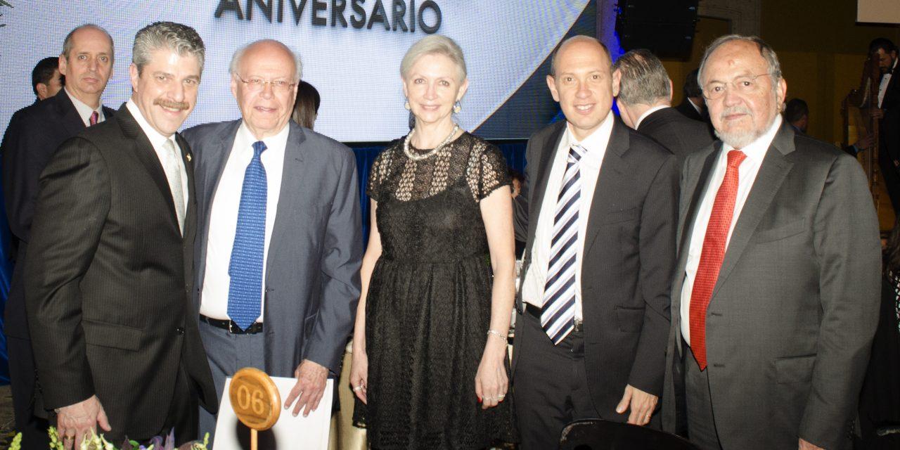 Cena de gala por el 70 Aniversario de CANIFARMA
