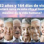 122 años y 164 días de vida
