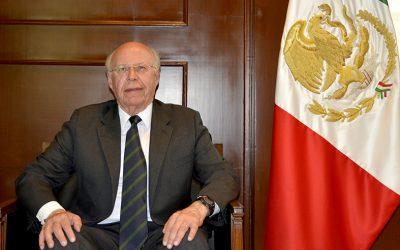 Entrevista al Dr. José Narro Robles | Secretario de Salud