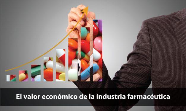 Una nueva perspectiva del valor económico de la industria farmacéutica (Parte 1)