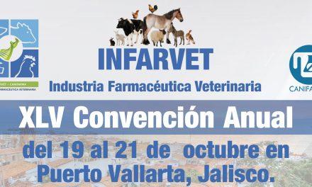 Convención de la Industria Farmacéutica Veterinaria