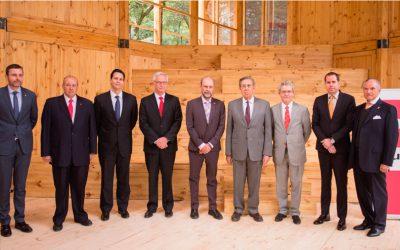 """Casa de Suiza México 2016; símbolo de unidad entre dos países"""